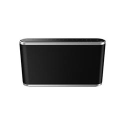 haut-parleur sans fil Panasonic ALL SC-ALL9 - Haut-parleur - Canal 2.1 - sans fil - 80 Watt - tridirectionnel - noir