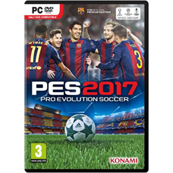 Videogioco Digital Bros - PES 2017 - Pro Evolution Soccer PC