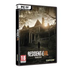 Videogioco Digital Bros - Resident Evil 7 Biohazard PC