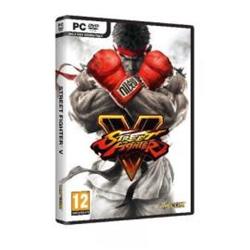 Videogioco Digital Bros - Street Fighter V PC