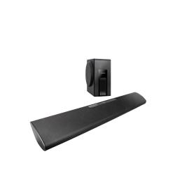 Soundbar Panasonic - SC-HTB18EG Black