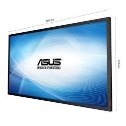 """Écran LFD ASUS SD424-YB - 42"""" Classe écran plat LCD - signalisation numérique - 1080p (Full HD) - noir"""