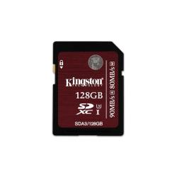 Scheda di memoria Kingston - Sda3/128gb