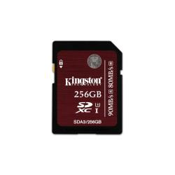 Scheda di memoria Kingston - Sda3/256gb