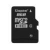 Micro SD card Kingston - Sdc4/8gb