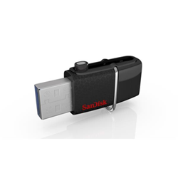 Foto Chiavetta USB Ultra dual usb Sandisk