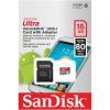 Scheda di memoria Sandisk - MICRO SD ULTRA 16 GB