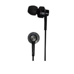 Oreillettes Pioneer SE-CL522-K - Écouteurs - intra-auriculaire - 3.5 mm plug - isolation acoustique - noir