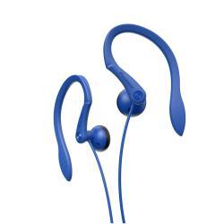 Pioneer SE-E511 - Casque - embout auriculaire - montage sur l'oreille - jack 3,5mm - bleu
