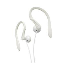 Pioneer SE-E511 - Casque - embout auriculaire - montage sur l'oreille - jack 3,5mm - blanc