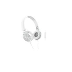 Cuffia con microfono Pioneer - SE-MJ522T Bianco