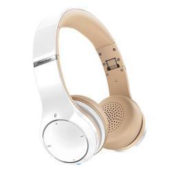Pioneer SE-SE-MJ771BT - Casque - sur-oreille - sans fil - Bluetooth - NFC*