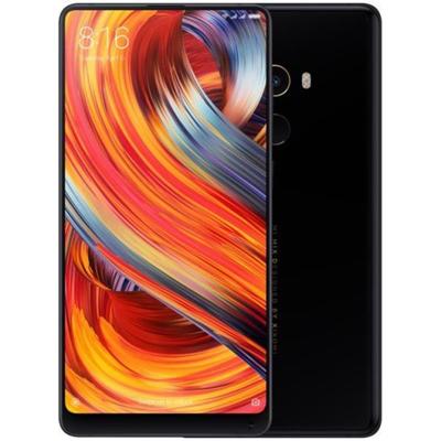Xiaomi - XIAOMI MI MIX 2S BLACK