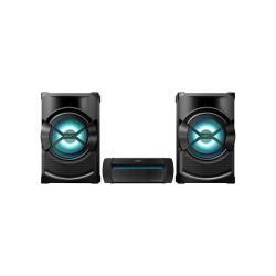 Sony Shake X3D - Mini-système - noir