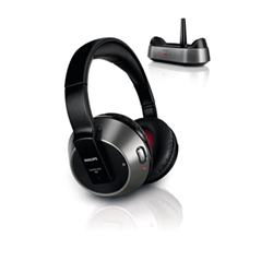 Casque Philips - Philips SHC8535 - Casque -...