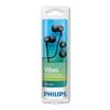Philips - Philips MyJam Vibes SHE3700BK -...