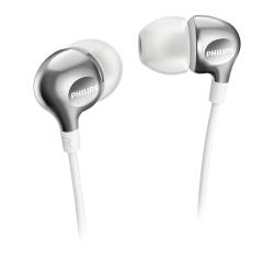 Philips MyJam Vibes SHE3700WT - Écouteurs - intra-auriculaire - jack 3,5mm - isolation acoustique