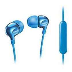 Philips MyJam Vibes SHE3705LB - Écouteurs avec micro - intra-auriculaire - 3.5 mm plug - isolation acoustique