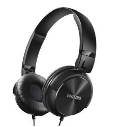 Cuffie Philips - DJ Style SHL3060BK Black