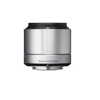 Sigma - 30MM 2.8 A DN F/MFT MICRO 4/3 SILVE