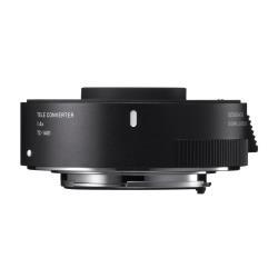 Objectif Sigma TC-1401 - Convertisseur - Canon EF