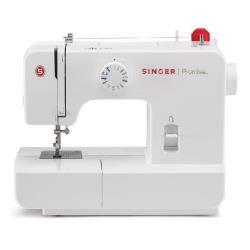Machine à coudre Singer Promise 1408 - Machine à coudre - 8 mailles - 1 boutonnière en quatre étapes
