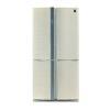 Réfrigérateur Sharp - Sharp SJ-FP810VBE -...