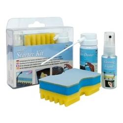 Kit di pulizia Last Minute - Starter Kit