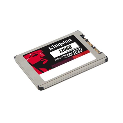 Kingston - 120GB SSDNOW KC380 SSD MICRO SATA 3