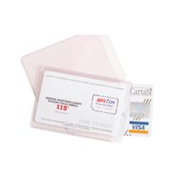 Cartelletta PRODOTTI BULK/RIGENERATI - Porta card