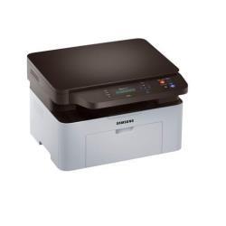 Imprimante laser multifonction Samsung Xpress M2070 - Imprimante multifonctions - Noir et blanc - laser - A4/Legal (support) - jusqu'à 20 ppm (copie) - jusqu'à 20 ppm (impression) - 150 feuilles - USB 2.0