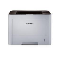 Imprimante laser Samsung ProXpress M3320ND - Imprimante - monochrome - Recto-verso - laser - A4/Legal - 1200 x 1200 ppp - jusqu'à 33 ppm - capacité : 250 feuilles - USB 2.0, LAN