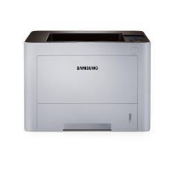 Imprimante laser Samsung ProXpress M3820ND - Imprimante - monochrome - Recto-verso - laser - A4/Legal - 1200 x 1200 ppp - jusqu'à 38 ppm - capacité : 300 feuilles - USB 2.0, LAN