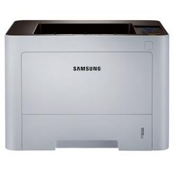 Imprimante laser Samsung ProXpress M4020ND - Imprimante - monochrome - Recto-verso - laser - A4/Legal - 1200 x 1200 ppp - jusqu'à 40 ppm - capacité : 300 feuilles - USB 2.0, Gigabit LAN