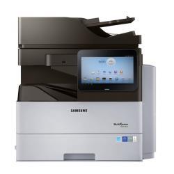 Foto Multifunzione laser M5370lx Samsung