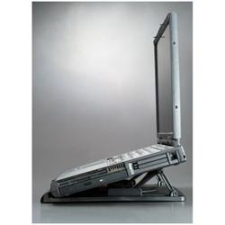 Support pour LCD Tecnostyl SM301 - Support pour ordinateur portable - noir