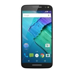 Foto Smartphone Moto X Style Black Lenovo