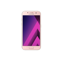 Smartphone Galaxy A3 2017 Pesca - samsung - monclick.it