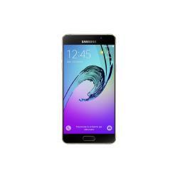 Smartphone Galaxy A5 2016 Gold Blu- samsung - monclick.it