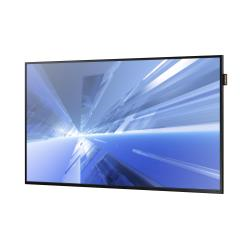 Monitor LED Samsung - Dh48d