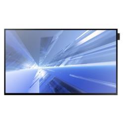 """Écran LFD Samsung DM48E - 48"""" Classe (47.6"""" visualisable) - DME Series écran DEL - signalisation numérique - 1080p (Full HD)"""