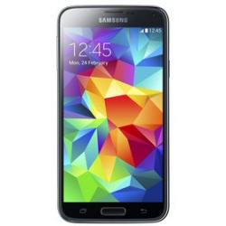 Smartphone Samsung Galaxy S5 Mini - SM-G800F - smartphone - 4G LTE - 16 Go - microSDXC slot - GSM - 4.5
