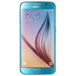 Smartphone Samsung Galaxy S6 - SM-G920F - smartphone Android - 4G LTE - 32 Go - GSM - 5.1