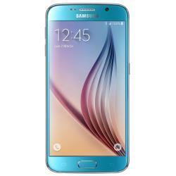 Smartphone Samsung - Galaxy S6 64Gb Blu