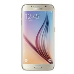 Smartphone Samsung Galaxy S6 - SM-G920F - smartphone - 4G LTE Advanced - 32 Go - GSM - 5.1