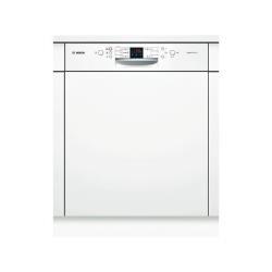Lave-vaisselle Bosch SuperSilence SMI54M02EU - Lave-vaisselle - int�grable - Niche - largeur : 60 cm - profondeur : 55 cm - hauteur : 81.5 cm - blanc