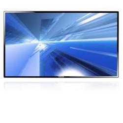 """Écran LFD Samsung PE46C - Classe 46"""" - PE Series écran DEL - signalisation numérique - 1080p (Full HD)"""