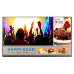 "Écran LFD Samsung RM40D - Classe 40"" - SMART Signage TV écran DEL - avec tuner TV - signalisation numérique - 1080p (Full HD)"