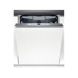 Lave-vaisselle Bosch Serie 6 SMV48M30EU - Lave-vaisselle - int�grable - Niche - largeur : 60 cm - profondeur : 55 cm - hauteur : 81.5 cm - inox
