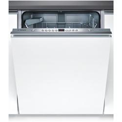Lave-vaisselle encastrable Bosch Serie 6 Silence Plus SMV53P60EU - Lave-vaisselle - intégrable - Niche - largeur : 60 cm - profondeur : 55 cm - hauteur : 81.5 cm